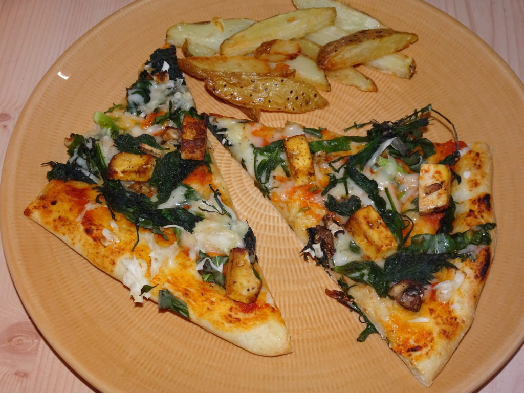Pizza Della Siepe