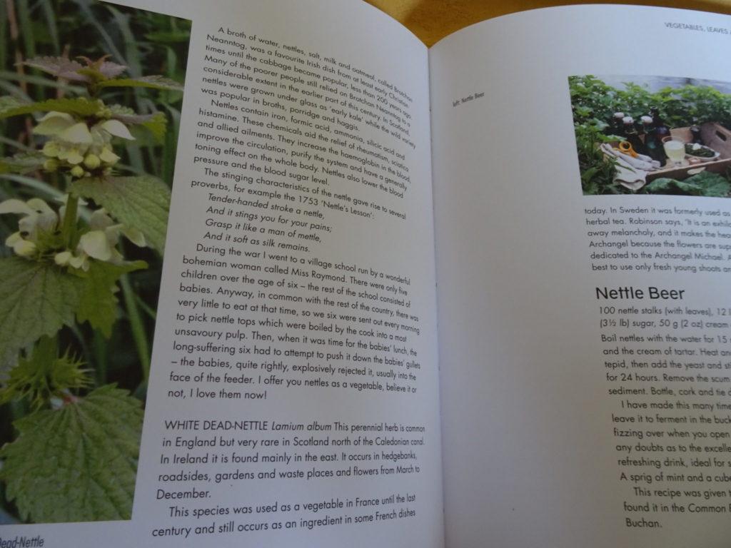 Wild Food book
