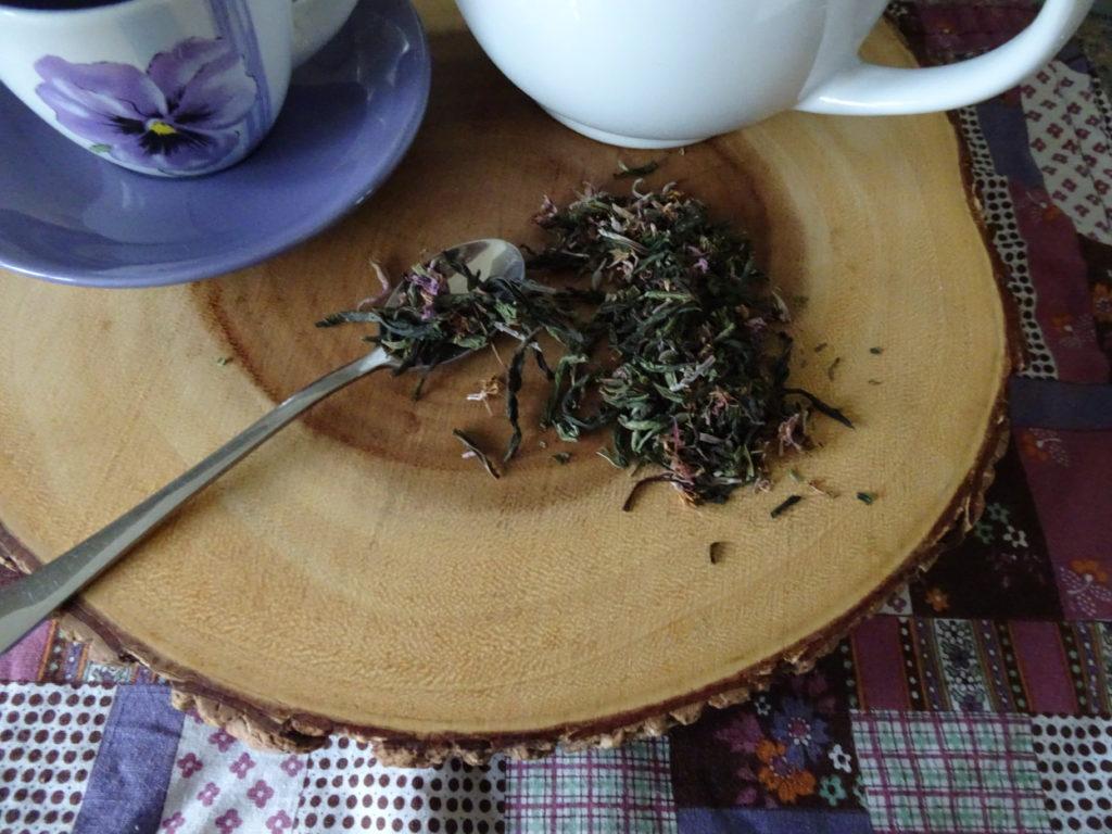 a tea valóban lefogy